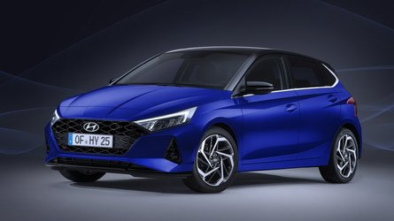 2021 Hyundai i20 Looks Sharp In Leaked Official Images