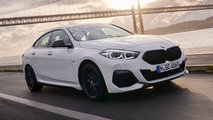 2020 BMW 2 Series Gran Coupe first drive