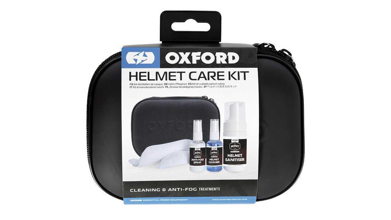 Helmet Care Kit - $19.95