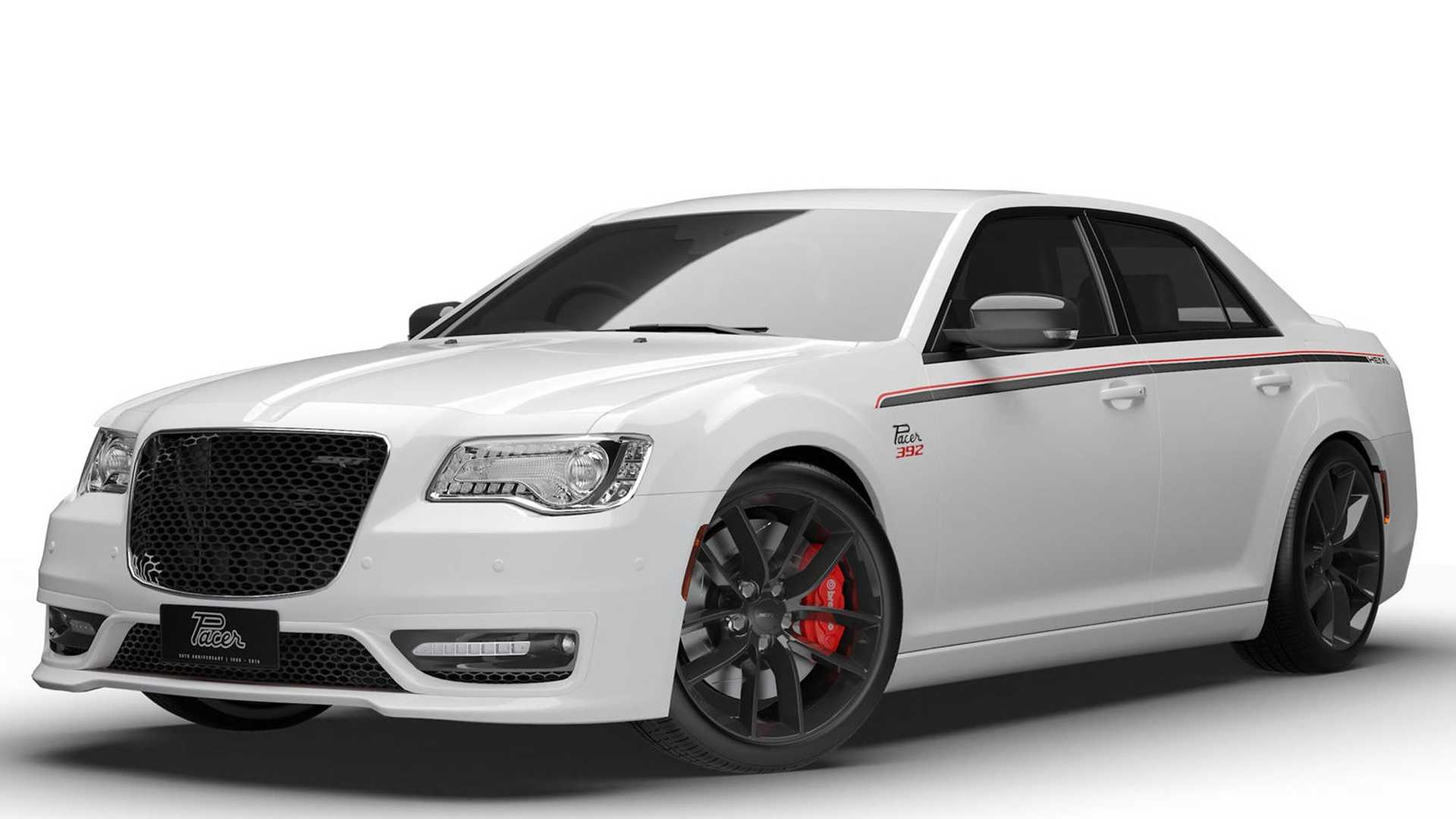How Many Horsepower Is A 5.7 Hemi >> Treat Yourself To A New Chrysler 300 SRT | Motorious