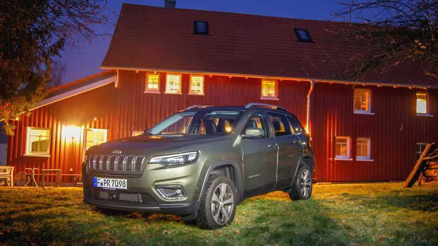 Test: Jeep Cherokee Overland - Geländewagen zum fairen Preis?