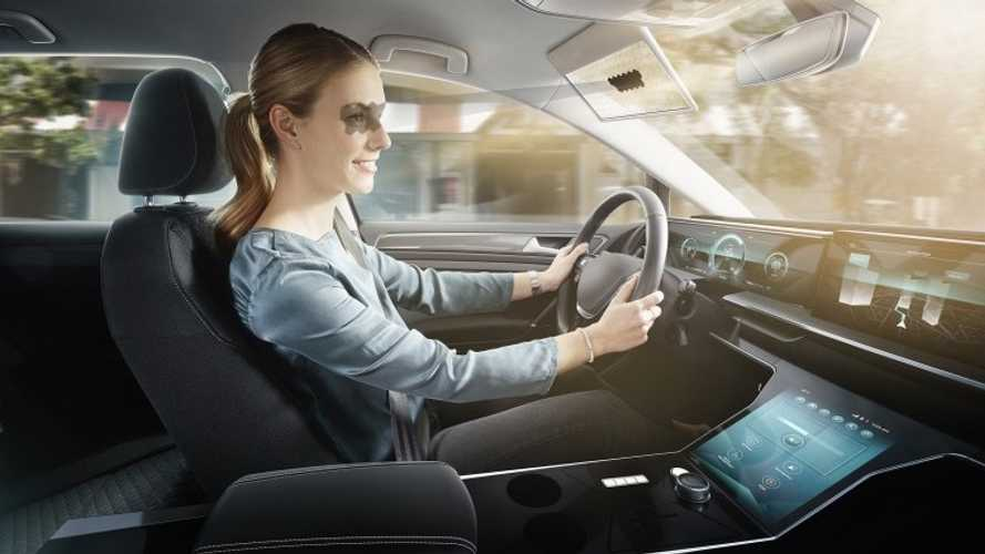 Electronics responsible for 40 percent of new vehicle's price
