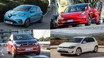 meistverkaufte elektroautos 2019 bestseller beliebteste