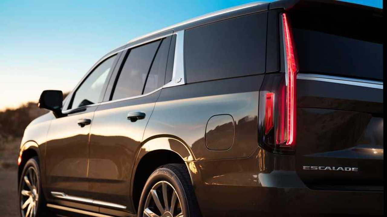 Cadillac dice que incluso los ricos se preocupan por la economía de combustible 49