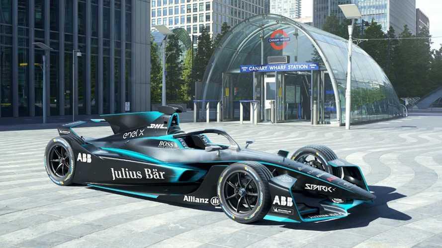 Fórmula E: próxima temporada terá baterias com 30 segundos de recarga