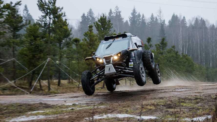 Отжиг по-русски: зверь-машина из Фрязино за 3 миллиона