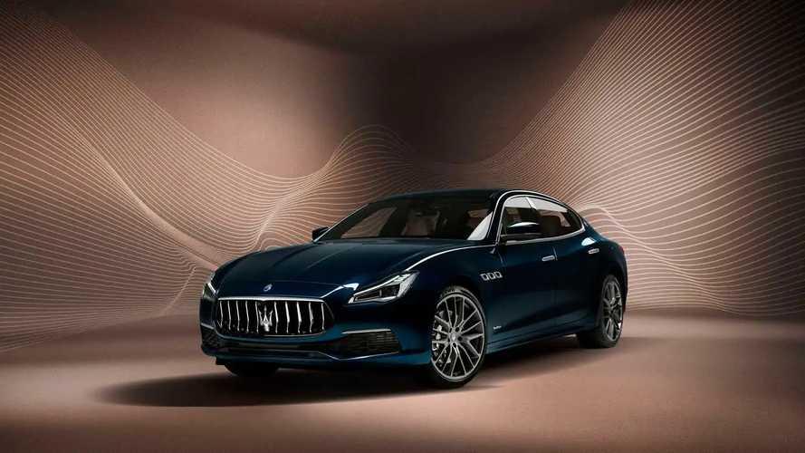 Maserati Serie Speciale Royale