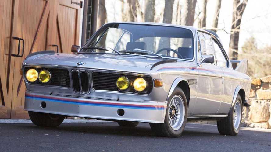 Los 10 BMW más caros de la historia