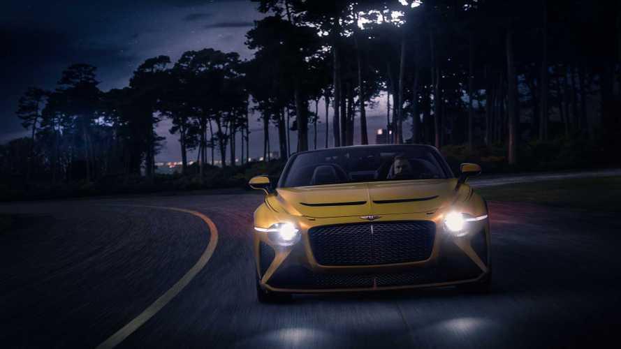 Une année record pour les marques de voitures de luxe malgré le Covid