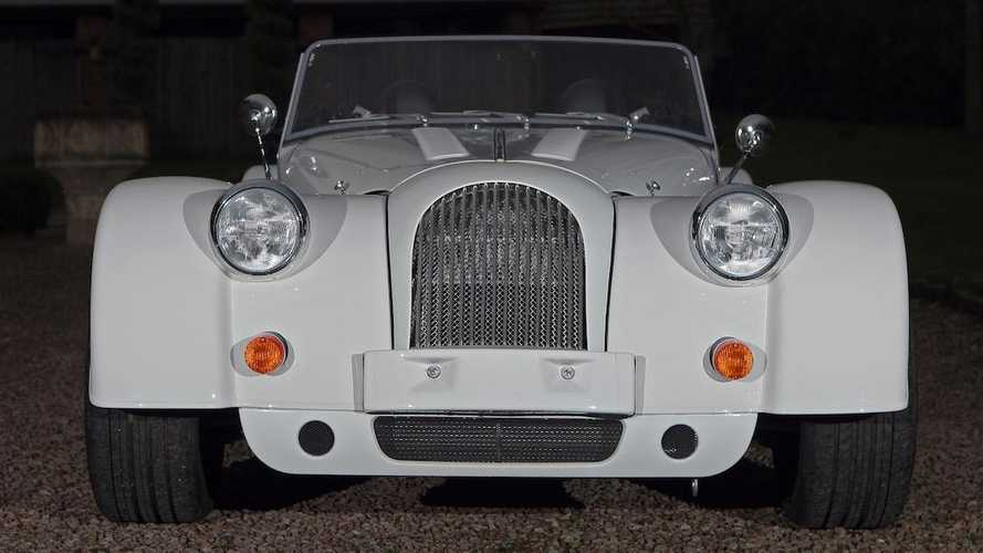 Morgan to launch special edition Plus 8 for 50th anniversary