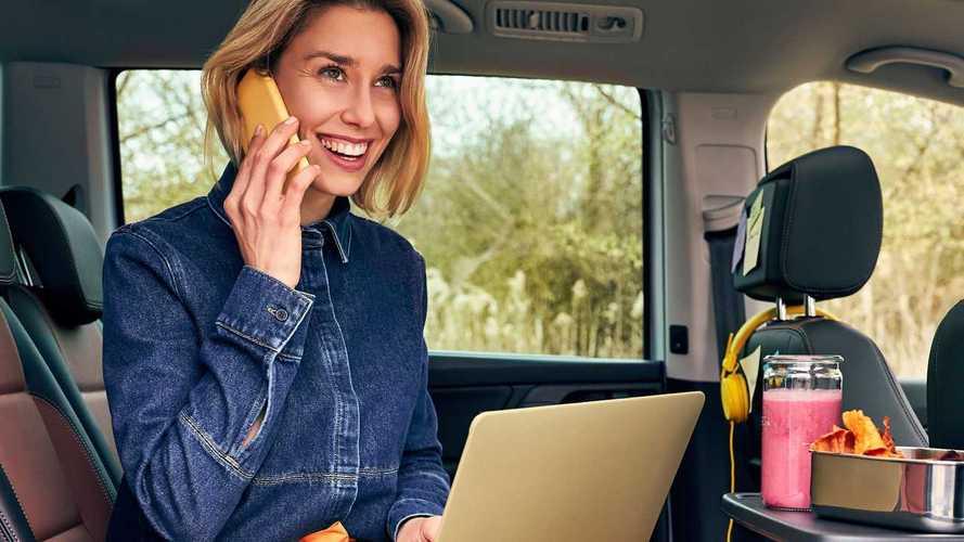 Smart working in auto, la proposta è di Volkswagen
