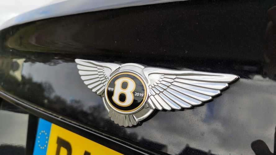 Bentley va miser sur l'électrique pour traverser la crise