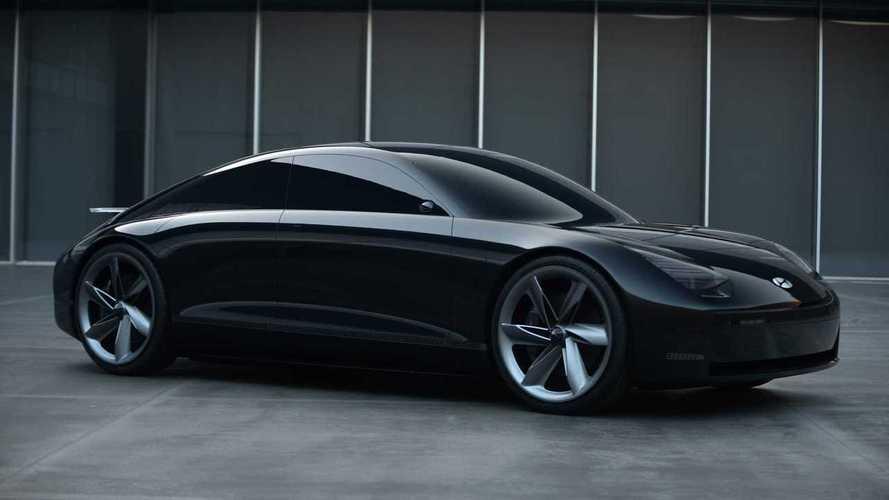 La Hyundai Prophecy aura le droit à sa version de série