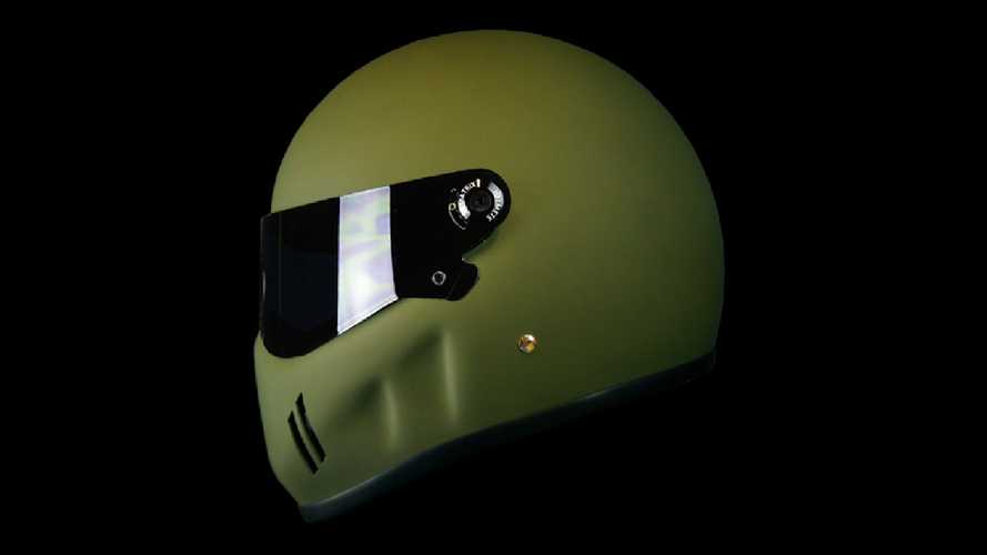 Recall: Some Matrix Alpha Helmets May Have Chin Strap Issues