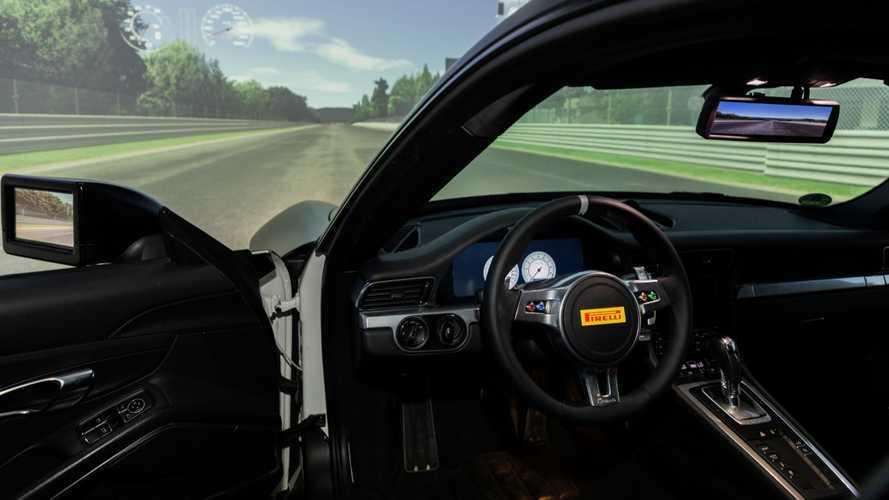 """Pirelli ha un nuovo """"super simulatore"""" per sviluppare gli pneumatici"""