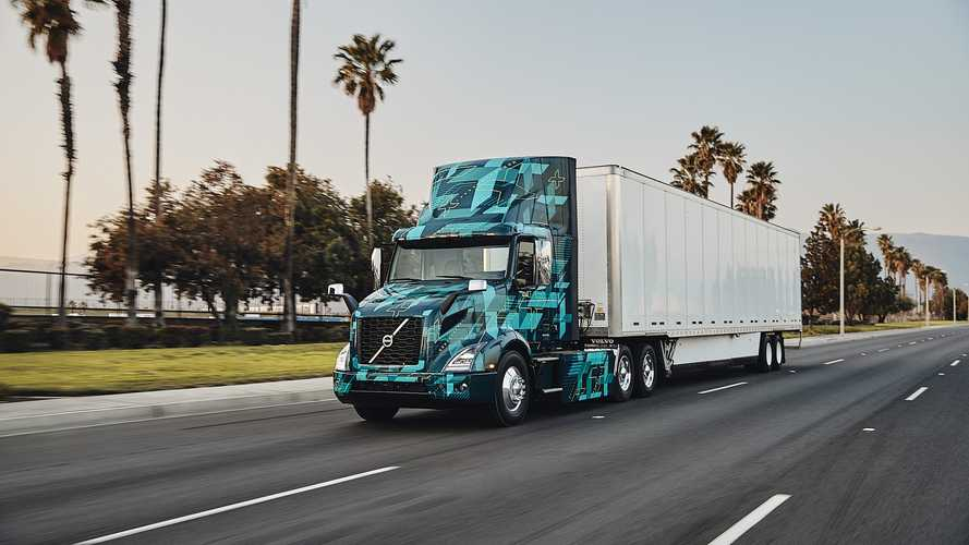 Volvo VNR Electric Semi: First Drive