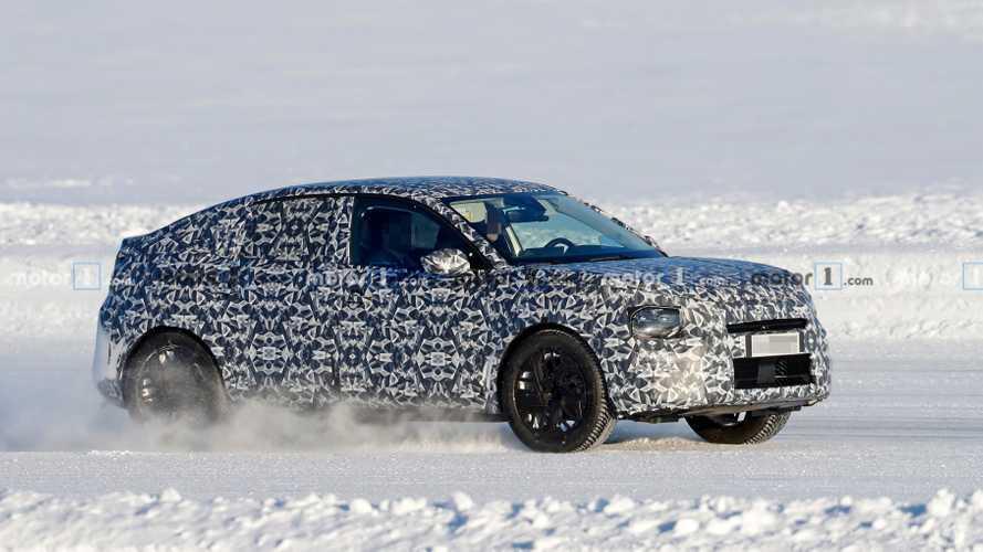 La nouvelle Citroën C4 réapparaît discrètement