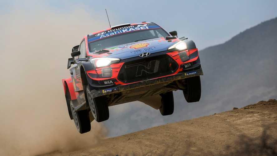 La FIA fiduciosa di poter far ripartire il WRC in estate