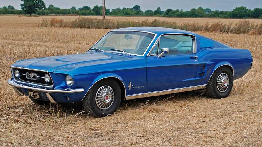 Ford Mustang Buying Guide