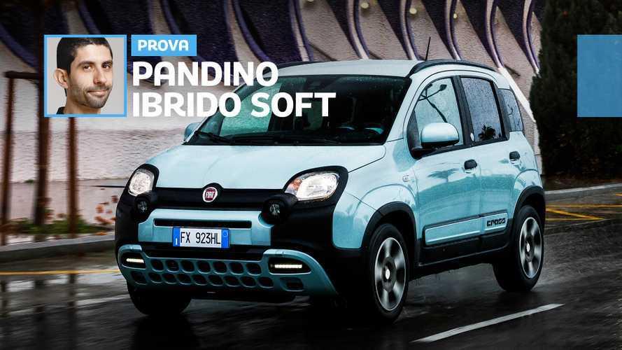 "Fiat Panda Mild Hybrid, come va il 1.0 a benzina elettrificato ""Light"""