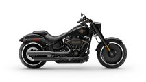 harley davidson fatboy 30th cvo roadglide