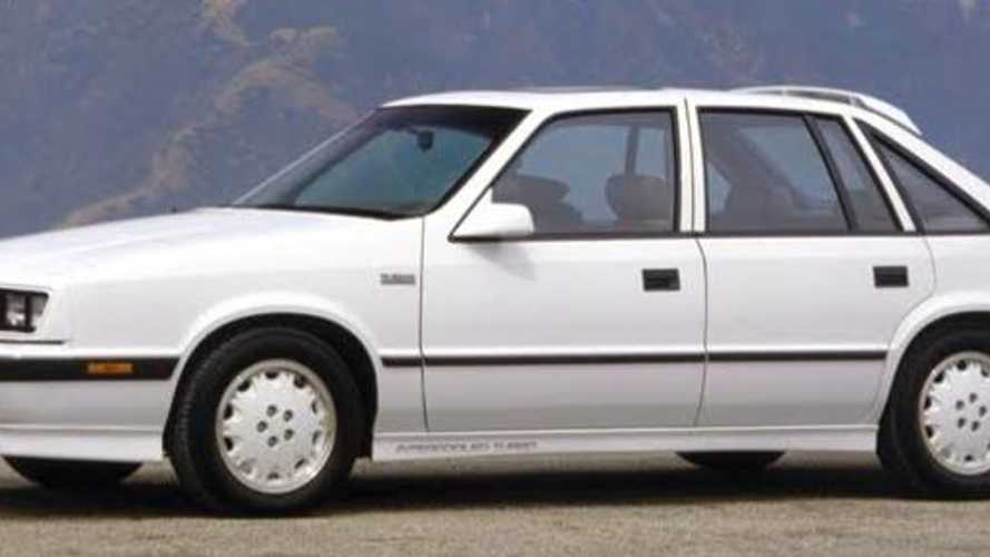1987 Shelby Lancer Buying Guide