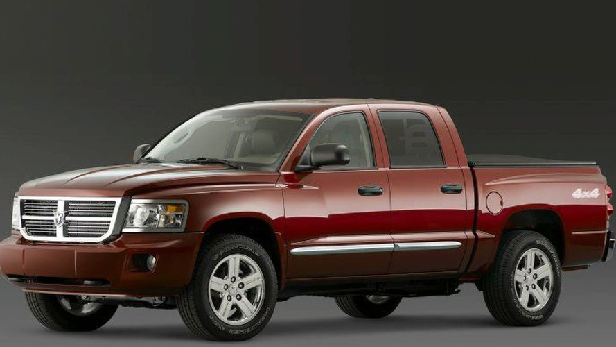 Ram Dakota Return Allegedly Dropped