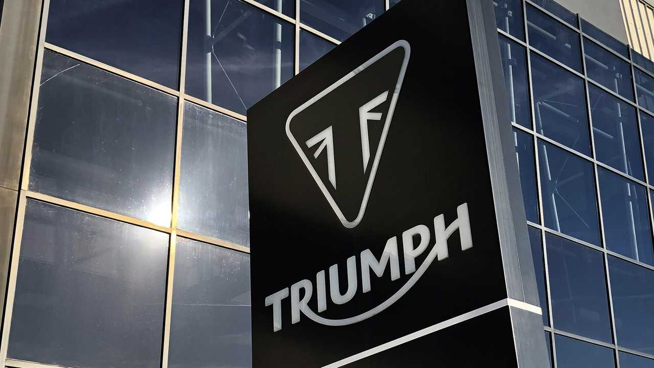 Triumph Motorcycles Mains