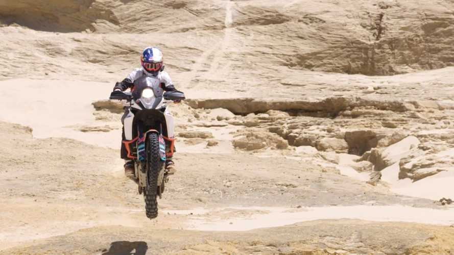 Upgrade Your Off-Road Riding Skills With Enduro Champ Chris Birch
