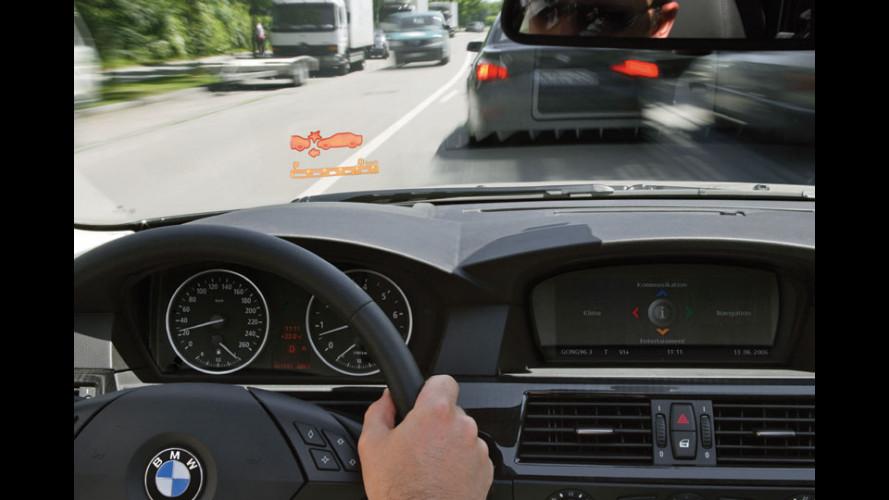 Il giorno dell'innovazione BMW 2006