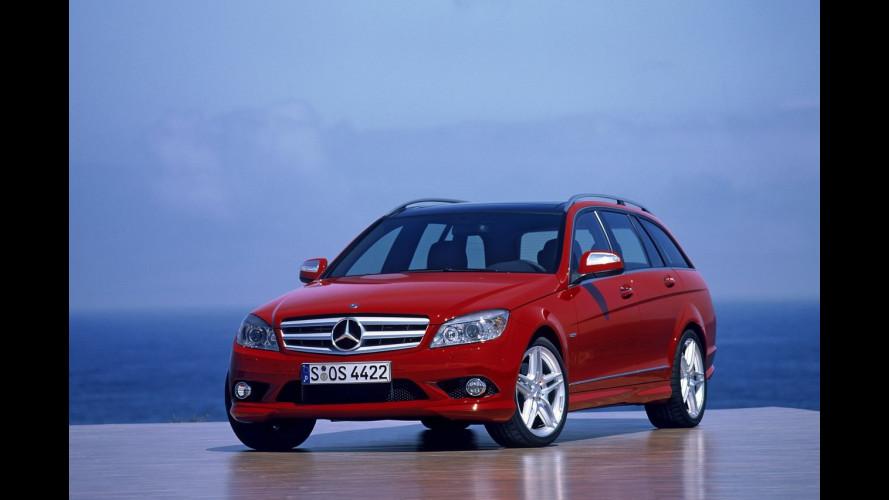 1 milione di Mercedes Classe C
