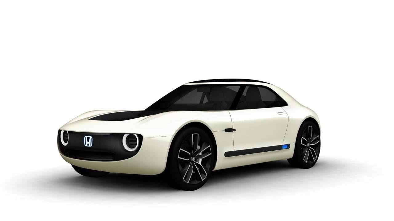 Honda Sport EV Concept