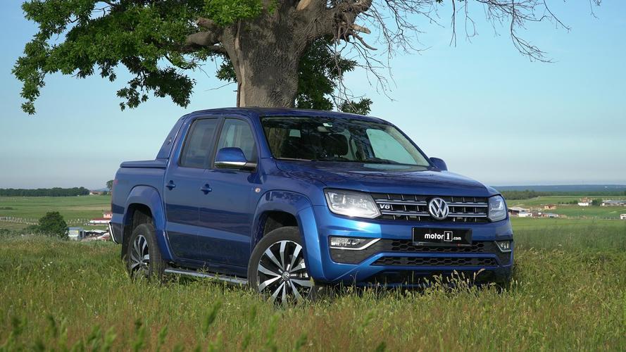 Volkswagen Ticari Araç'tan özel kampanya!
