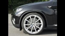 Hartge BMW X6