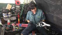 Female Mechanics