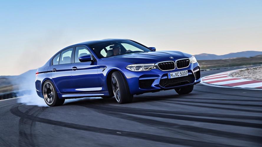 Novo BMW M5 começa a ser oferecido em pré-venda por R$ 694.950