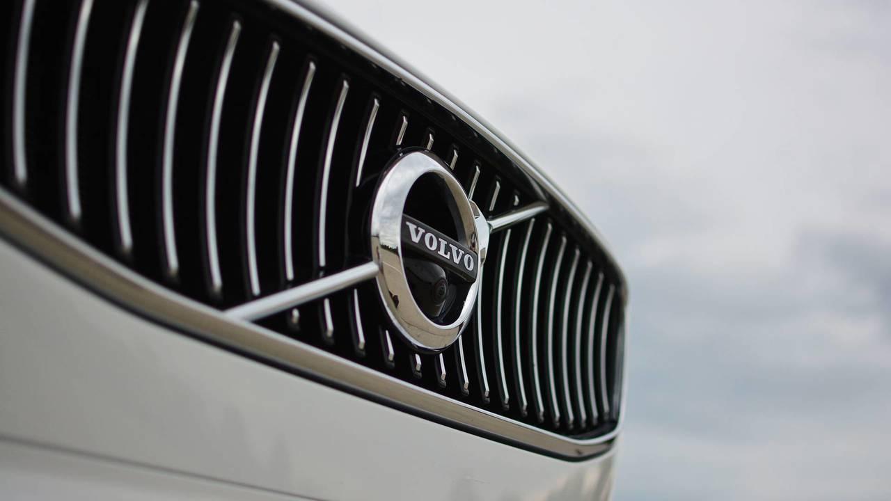 2018 Volvo S90 T8: İnceleme