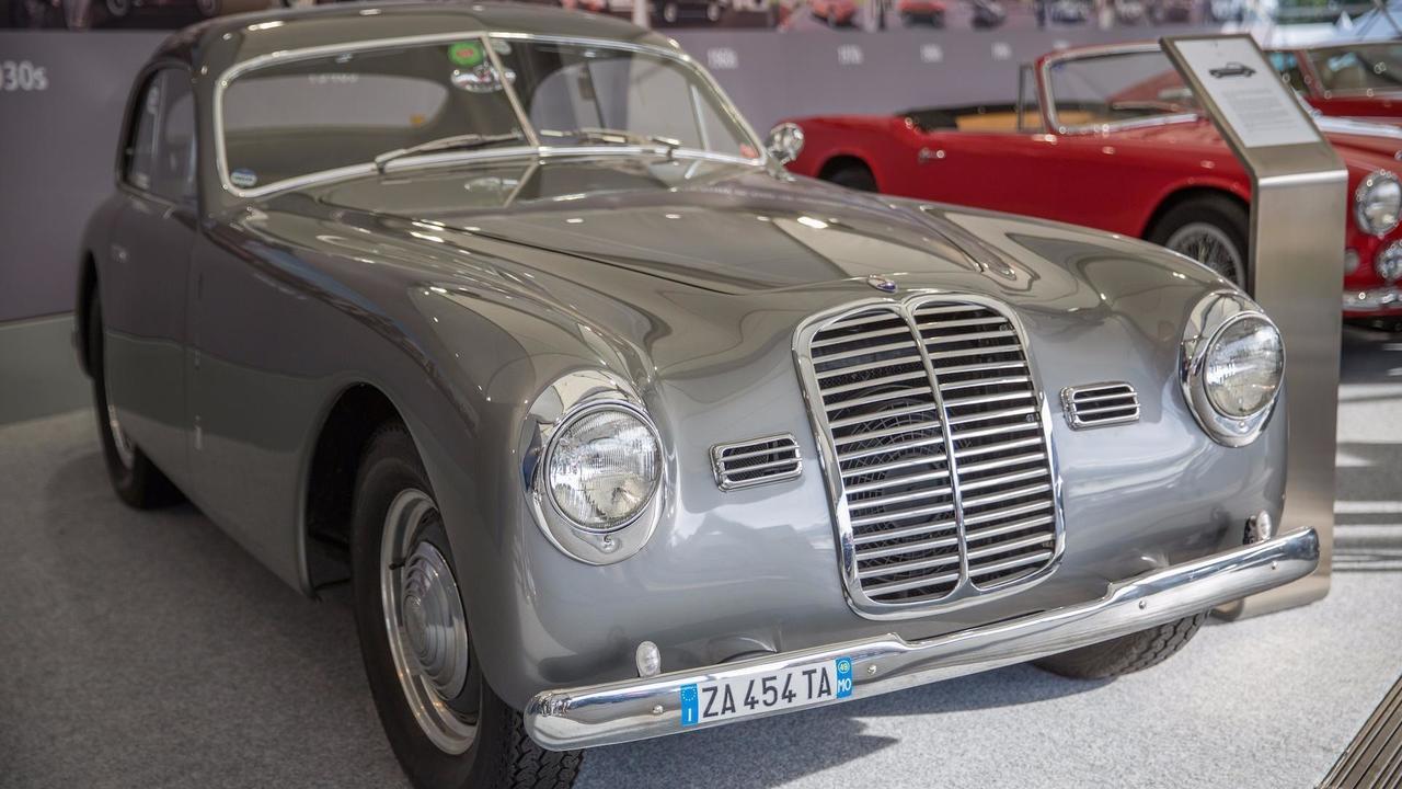 1947 Maserati A6 1500