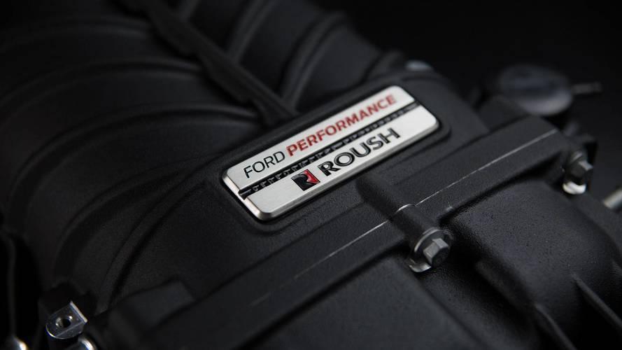 Ezzel a kompresszorral 700 lóerőre húzható a Mustang teljesítménye