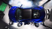 Dream Project Acura NSX