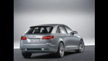 Audi Roadjet