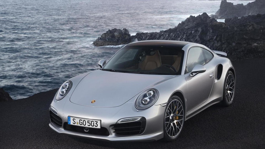 Porsche 911 GT2 Turbo due next year - report