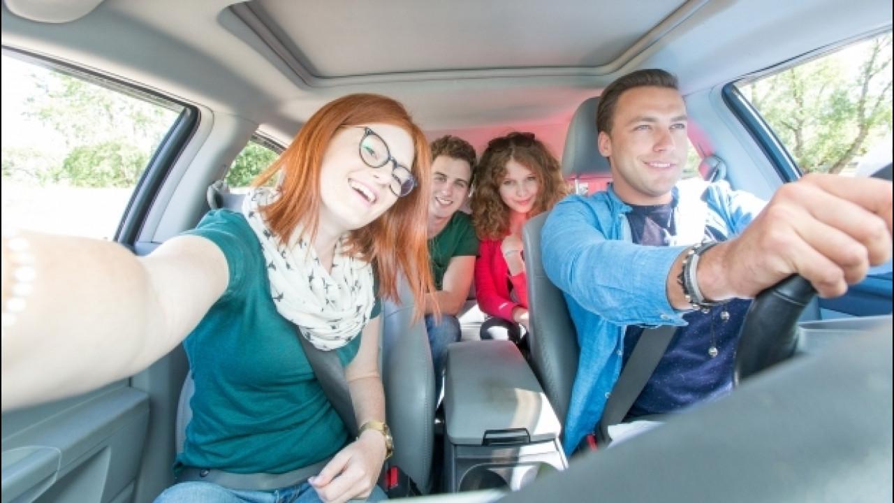 [Copertina] - BlaBlaCar, in 5 anni 2,5 milioni di utenti