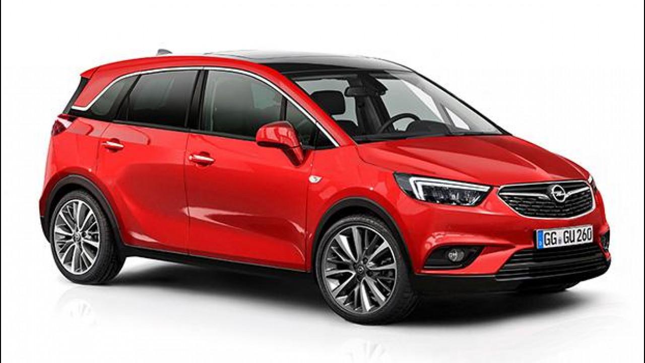 [Copertina] - Nuova Opel Meriva, la terza cambia tutto
