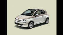 Fiat 500 60esimo anniversario, prezzi da 22.050 euro