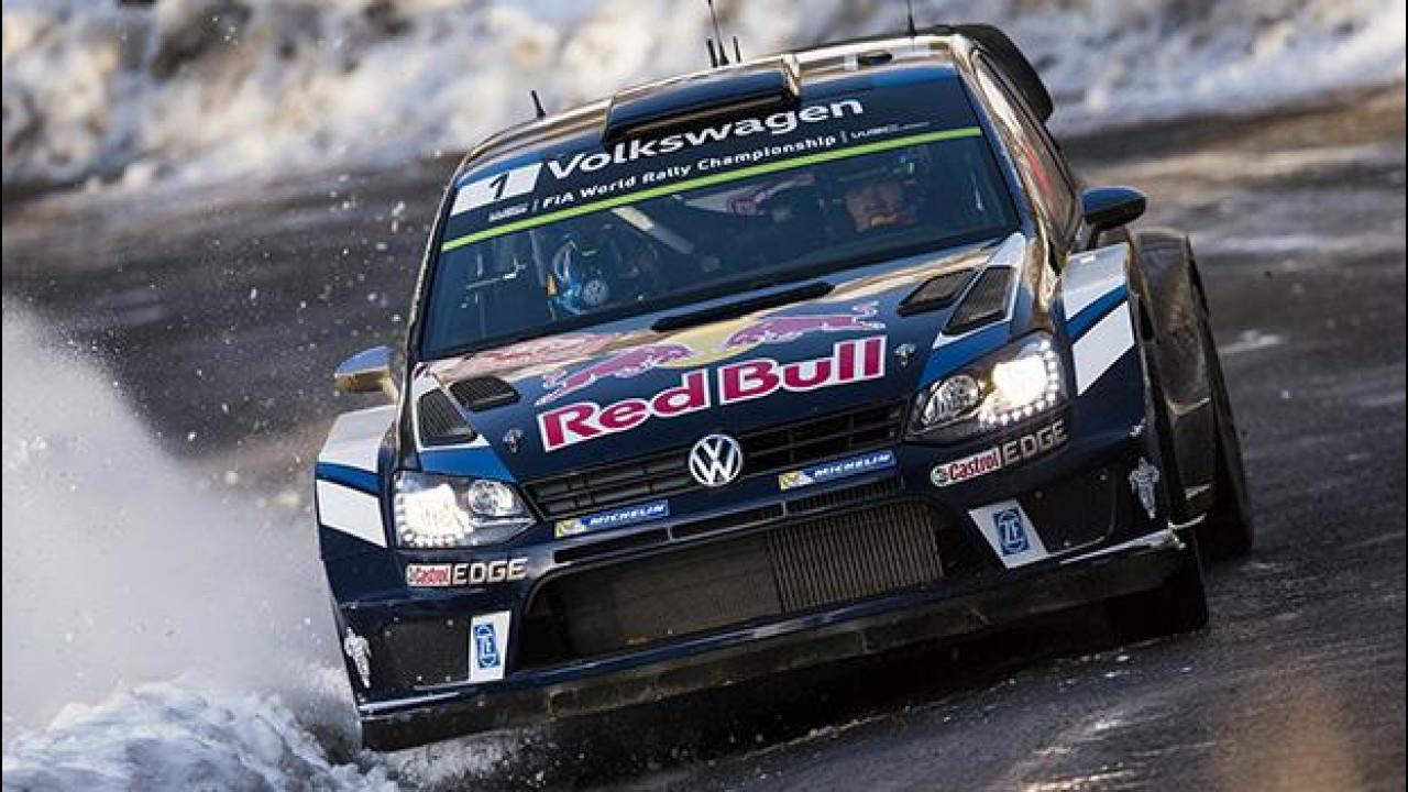 [Copertina] - Il Mondiale Rally inizia come era finito, nel segno di Volkswagen