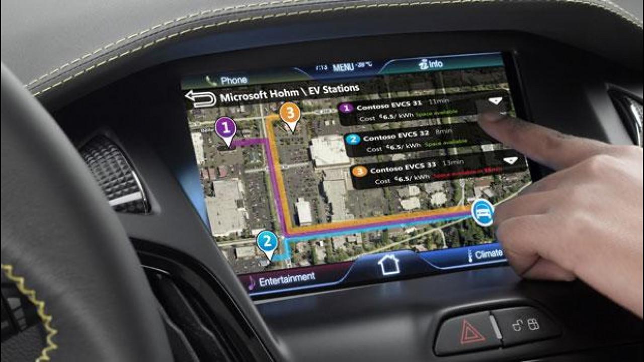 [Copertina] - Nuove tecnologie in auto, queste sconosciute