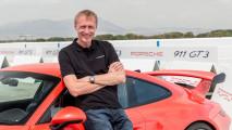 Nuova Porsche 911 GT3, record al Nurburgring