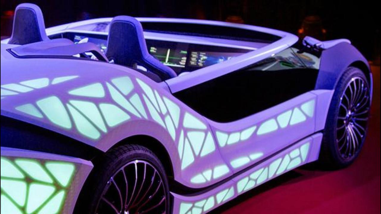 [Copertina] - Bosch, al CES presenta la plancia del futuro (e non solo)