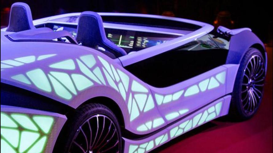 Bosch, al CES presenta la plancia del futuro (e non solo)
